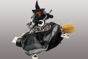 créations artisanales la sorcière