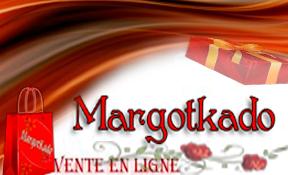 image publicité de margotkado