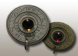 montre solaire zodiaque