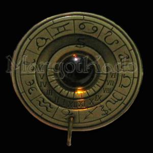 montre solaire zod broze