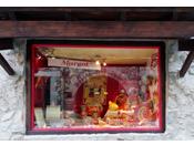 vitrine boutique margot