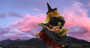 adeline sorcière